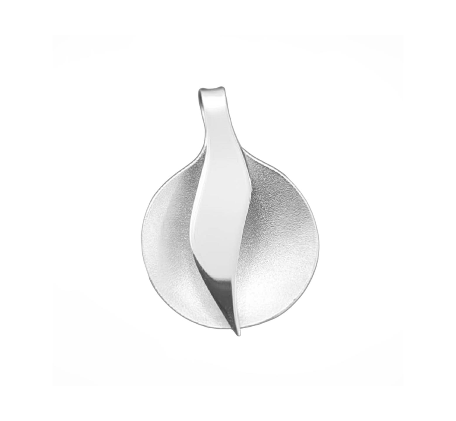 Goudsmid LiJa Jewelry zilver juweel hanger moederdag collier