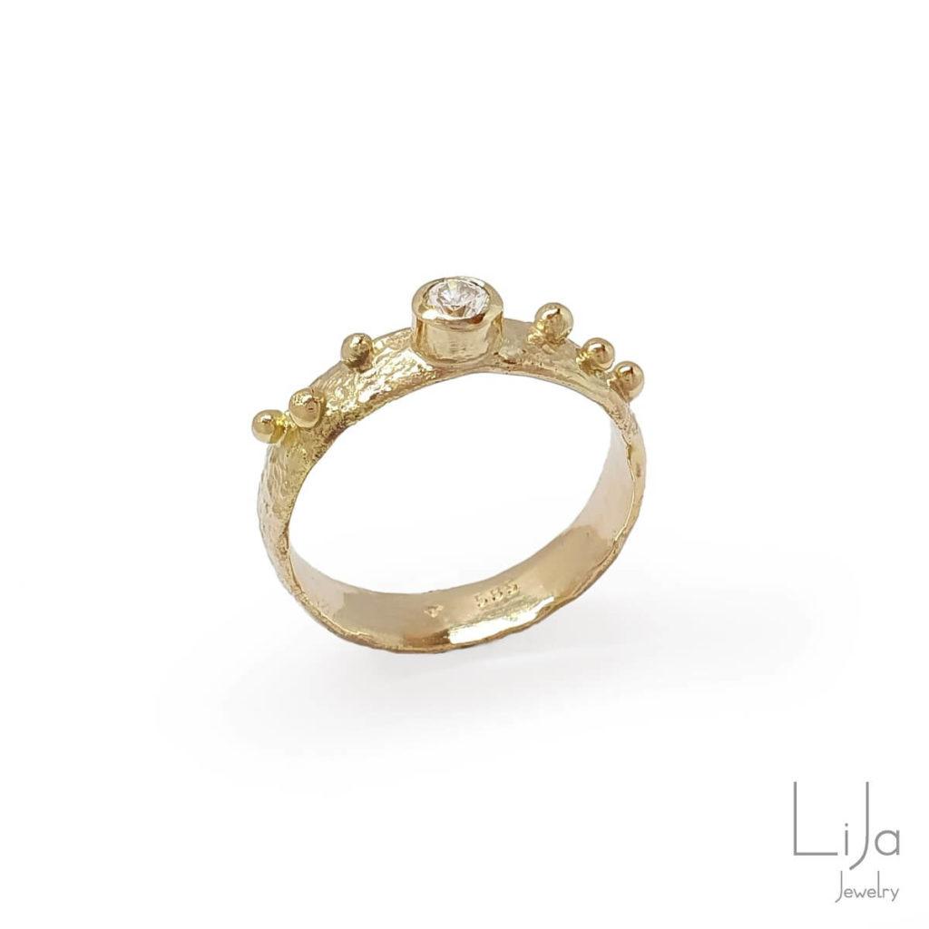 goudsmeden ambacht goudsmid lija jewelry nuenen
