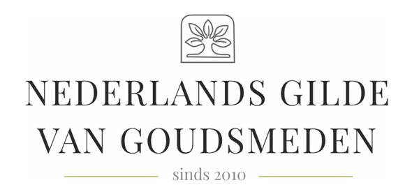Logo Nederlands Gilde van Goudsmeden LiJa Jewelry